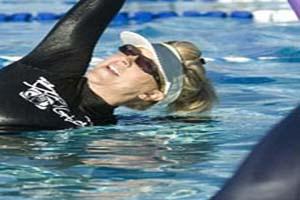 برای خوش اندام شدن ورزش های آبی را ترک نکنید