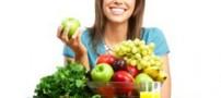 خوراکی های مفید برای مسمومیت
