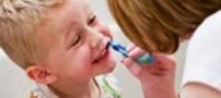 راه و روش آموزش مسواک زدن کودکان
