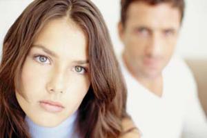 راه های رفتاری با همسر زیاده خواه در روابط زناشویی