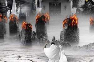 عذاب زنان در عالم قیامت چگونه است؟