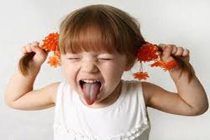 چرا کودکان لجوج و کج خلق می شوند؟