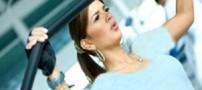 10 فایده بدنسازی برای خانم ها