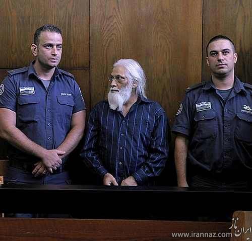 مردی که به 21 زن و دختر تجاوز می کرد محاکمه شد! (عکس)