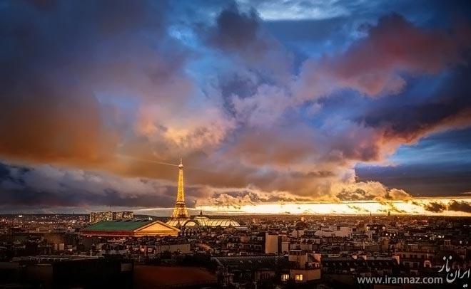 عکس های زیبا و دیدنی از برترین عکاسان جهان