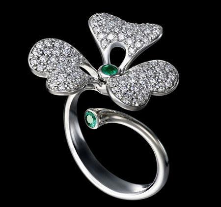 گالری جدیدترین مدل جواهرات Dashi