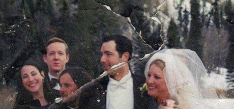 دریافت باورنکردنی عکس عروسی پس از 13 سال! (عکس)