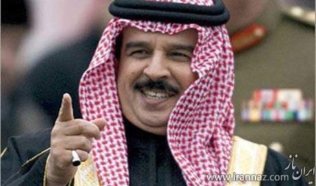 رابطه هیفا با پادشاه بحرین جنجال آفرید (عکس)