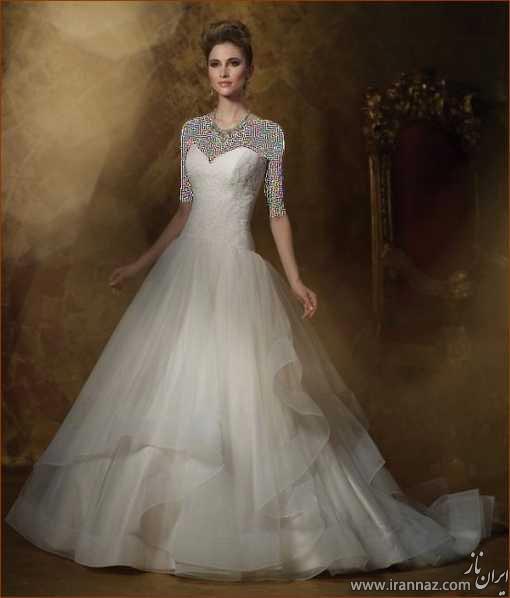 فروش لباس عروس در سایت دیوار
