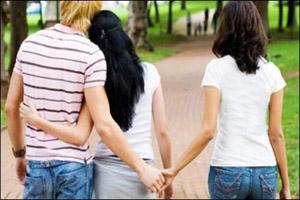 برخورد صحیح و مناسب با خیانت همسر