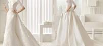 زیبا و جدیدترین مدل های لباس عروس، قسمت اول