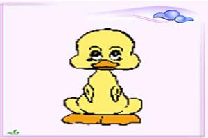 داستان کودکانه و زیبای جوجه اردک