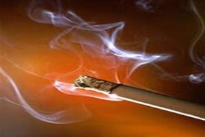 علائم رفتاری در افراد معتاد به نیکوتین
