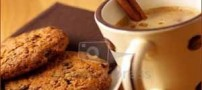 شیرینی قهوه و طرز تهیه آن