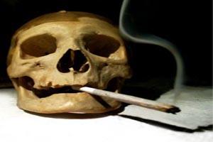 عوارض مخرب سیگار بر روی زیبایی