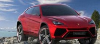 اروس، گران قیمت ترین خودروی شاسی بلند در جهان (عکس)
