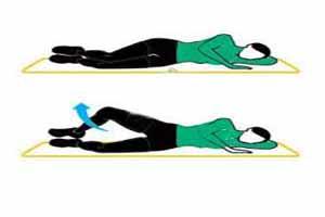 ورزش های سه سوته برای فرم دادن به اندام ها