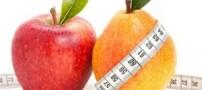 اگر به غذای چرب علاقه دارید این میوه ها را بخورید