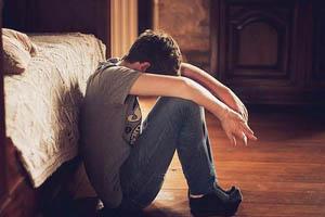 عکس های عاشقانه و احساسی از پسران تنها