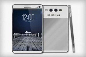 معرفی گوشی جدید سامسونگ Note 4 (عکس)