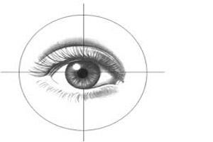 این بیماری چشم علامت زوال عقل است