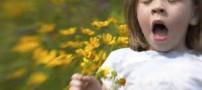 دلایل حساسیت فصلی را بشناسید و از آن ها دوری کنید