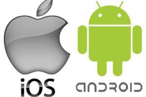 آشنایی با برتری های اندروید نسبت به ios اپل