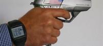 ساخت یک تفنگ هوشمند دستاورد آمریکایی ها (عکس)