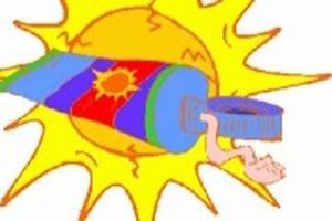 ارتباط کرم ضد آفتاب با کک و مک در صورت