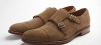 کلکسیون مناسب ترین کفش های مجلسی مردانه