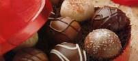 این بیماری در اثر مصرف بیش از حد شکلات به وجود می آید