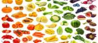 تأثیر مواد غذایی در شیمی درمانی