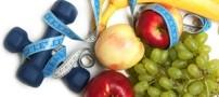 با این مواد غذایی به وزن ایده آل خود برسید