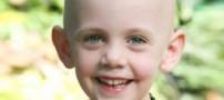 این علائم در کودکان نشانه سرطان است