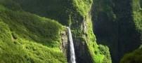 زیبا و دیدنی ترین دره جهان در ماداگاسکار (عکس)