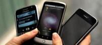 کارهایی که با گوشی موبایل می توانید انجام دهید