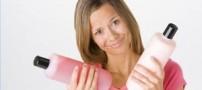 نکاتی که درباره شستشوی موها باید بدانید و رعایت کنید