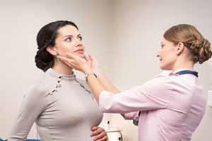 تیروئید در دوران بارداری و راه درمان آن 1