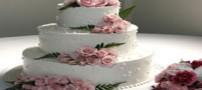 فوت و فن های لازم برای تهیه کیک