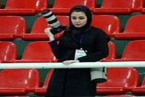 حجاب دو خانم خبرنگار توجه رسانه های خارجی را به خود جلب کرد