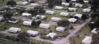 روستایی که برای متجاوزان جنسی ساخته شده است! (عکس)
