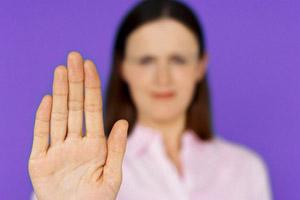 راهی برای درمان عرق کف دست