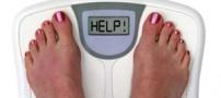 کاهش وزن با مواد غذایی ناسالم