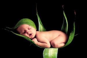 آنچه درباره خواب دیدن نوزادان می خواهید بدانید