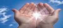 چرا پس از دعا به صورتمان دست می کشیم؟