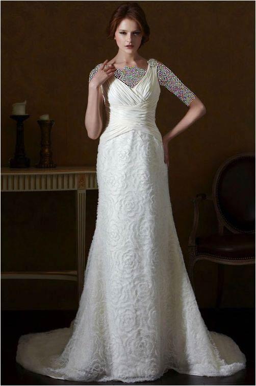 گالری جدید و شیک ترین مدل لباس عروس