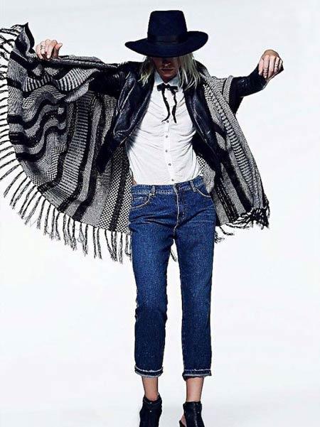 جدید و زیباترین مدل شنل های دخترانه