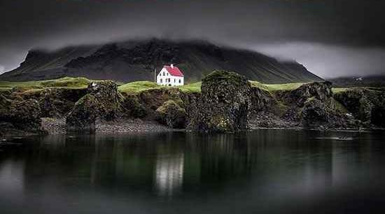 عکس هایی از خانه های رویایی بسیار زیبا