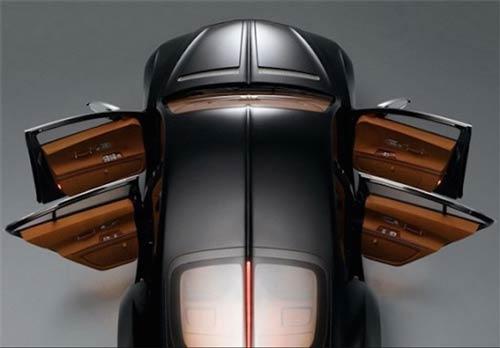 پرشتاب و پرسرعت ترین اتومبیل های جهان (عکس)