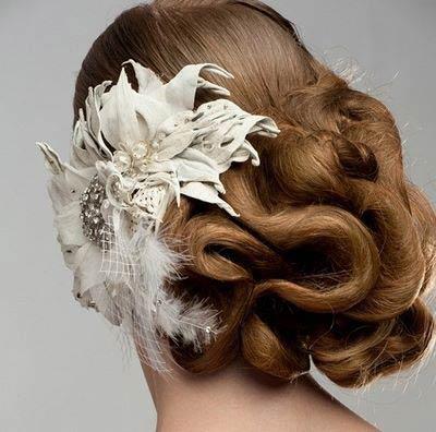 انواع مدل شینیون جدید و کلاسیک عروس